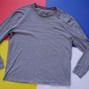 Tommy Hilfiger Long Sleeve Essential Shirt